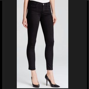 "Black Current/Elliott jeans ""The Stiletto"" fit"
